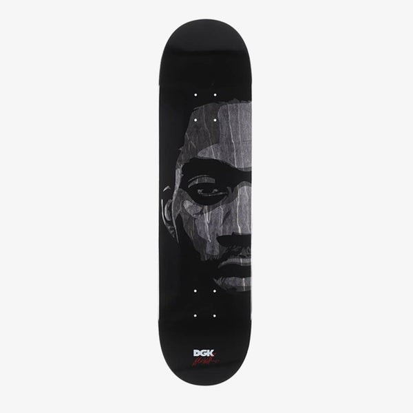 "DGK Skateboards Dream Williams 8.06"" Deck"