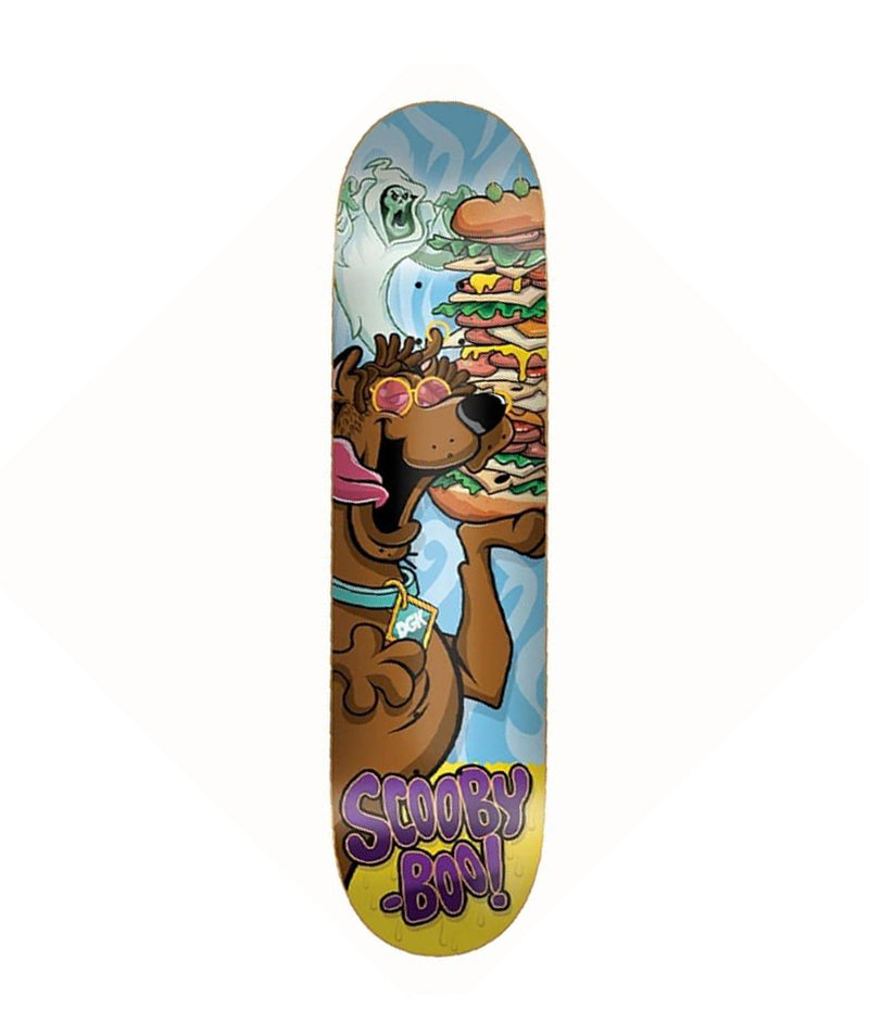 "DGK Skateboards, Boo johnson 8.25"" Deck"