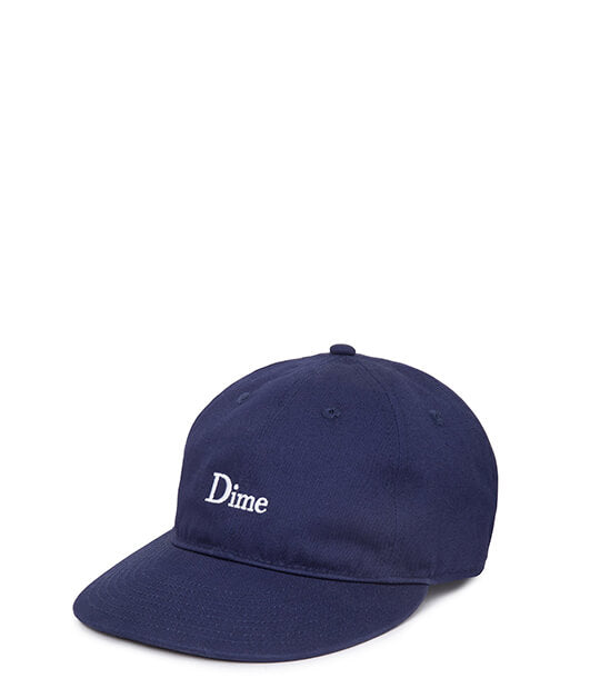 Dime MTL Classic Logo Navy Hat