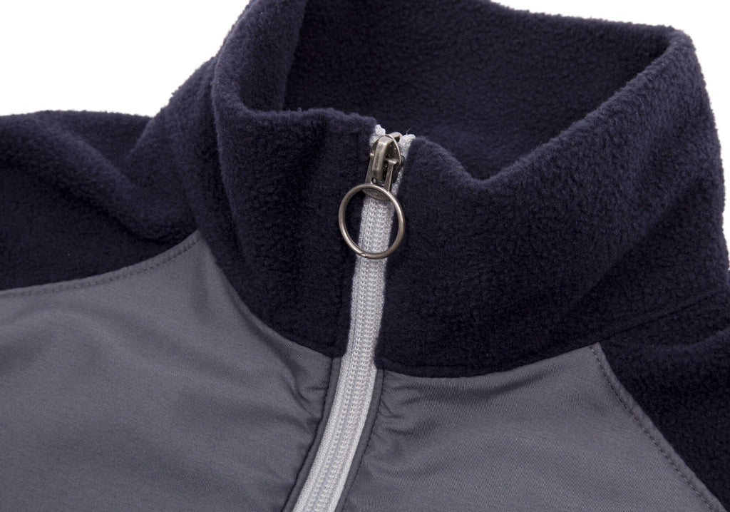 Dime Polar Fleece Track Jacket