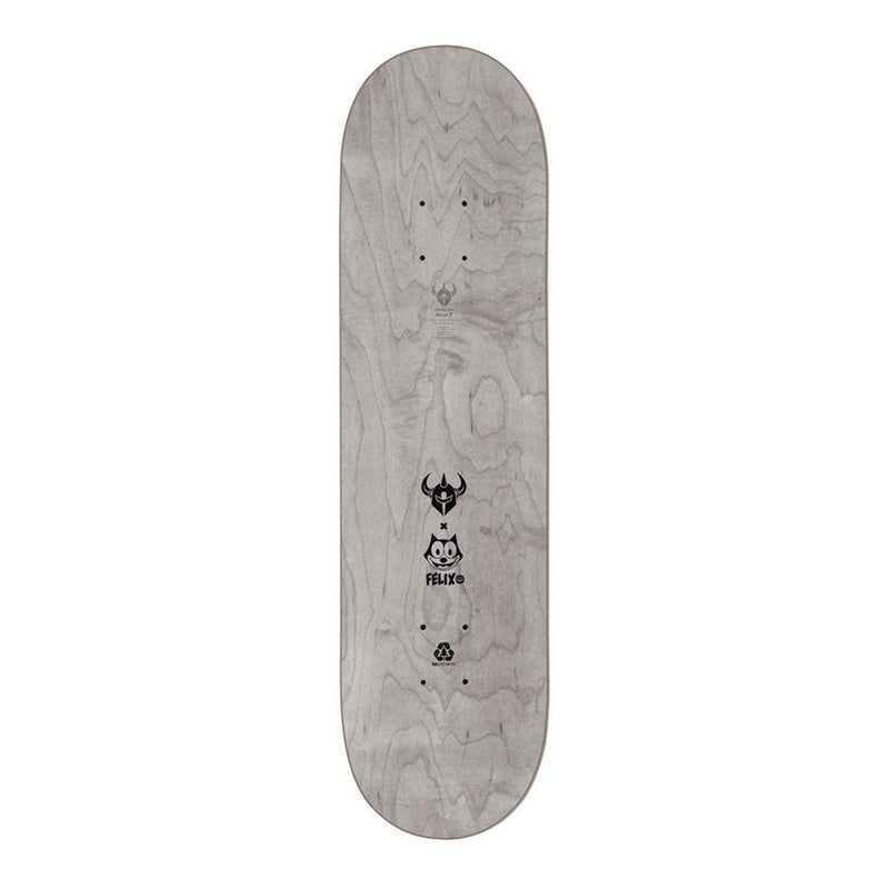 Darkstar Felix Deck top graphic