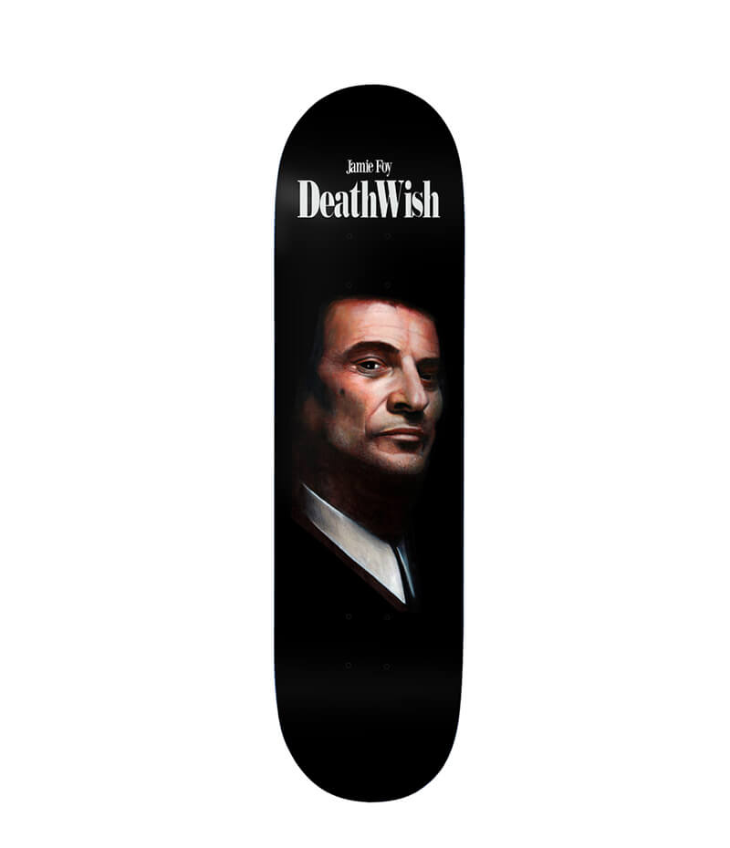 Deathwish Foy Funny How? 8.38 Deck