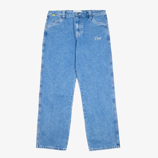 Dime Denim Pants