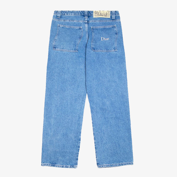 Dime MTL Denim Pants