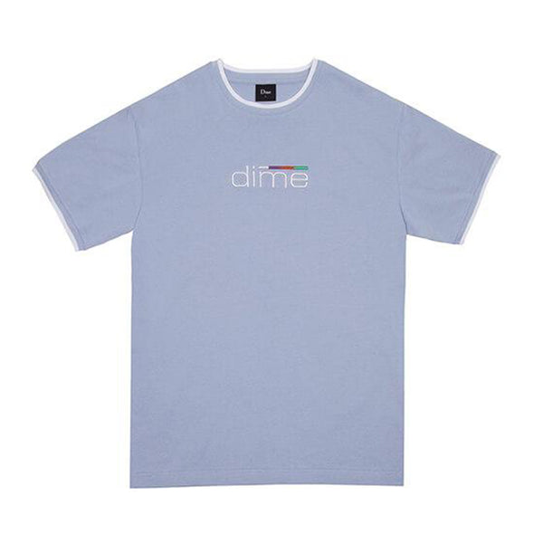 Dime MTL Sprint Light Blue T-shirt