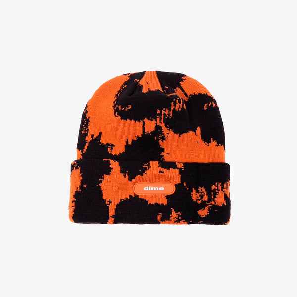 Dime MTL Sly Beanie Orange