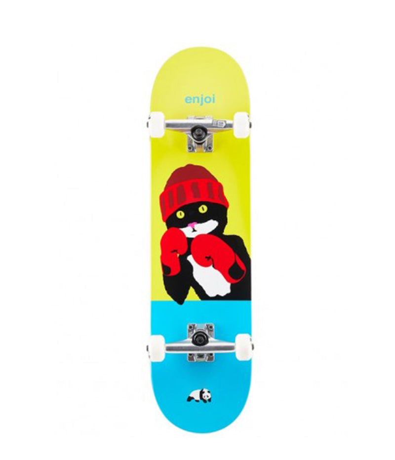 Enjoi Catty Pacqmeaow FP Complete 8.25""