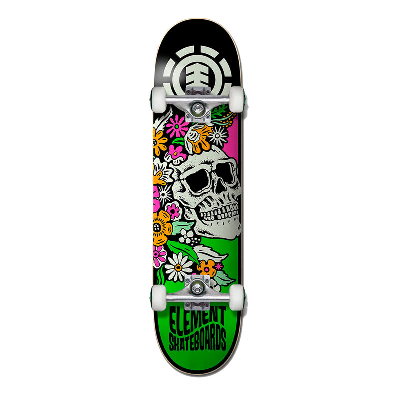 "Element Aloha 7.75"" Complete Skateboard"