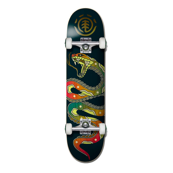 "Element Venom 7.75"" Complete Skateboard"