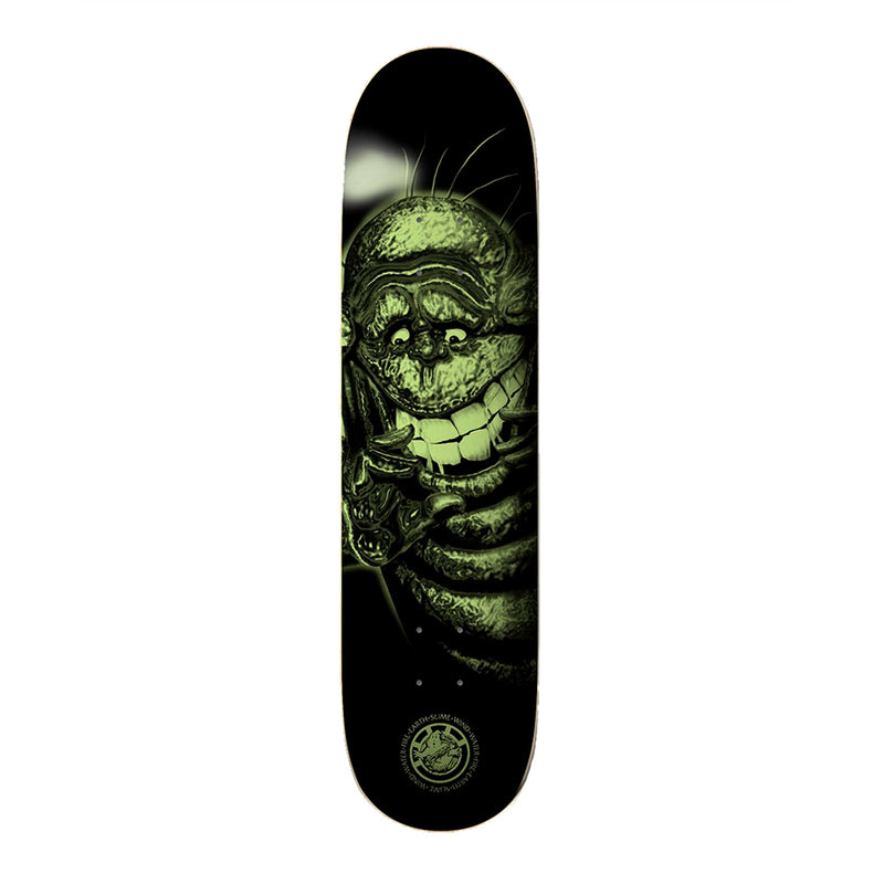 "Element Ghostbusters Slimer 8.5"" Deck"