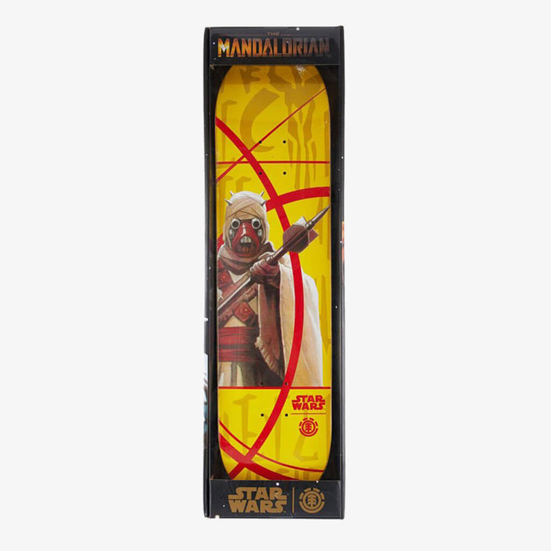 Element X Star Wars™ Mandalorian Tuskan Raider collector box