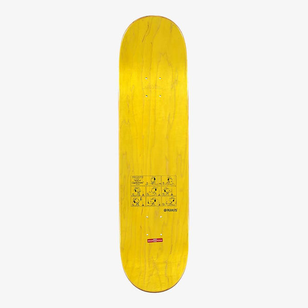 "Element x Peanuts Jaakko Eudora 8.25"" Deck"