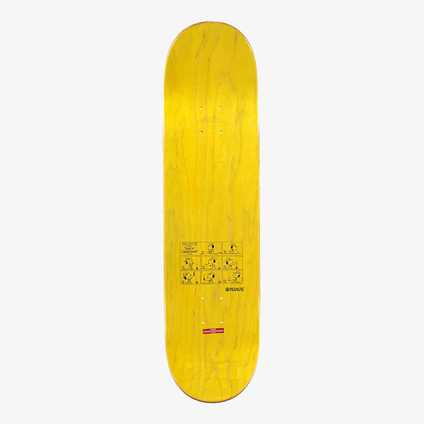 "Element x Peanuts Westgate Charlie Brown 8.0"" Deck"