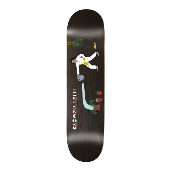 Enjoi skateboards, Berry Over Board R7 8.375 Deck