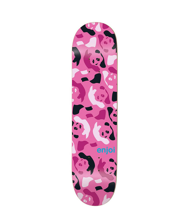 Enjoi Repeater Pink Camo 8.0""