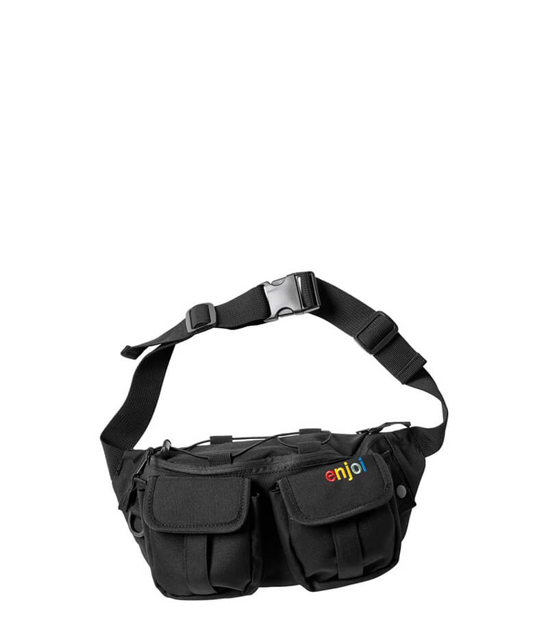 Enjoi Hip Egg Fanny Pack Bag