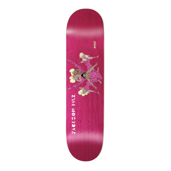 Enjoi Pilz Over Board R7 8.125 Deck