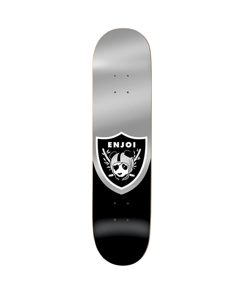 "Enjoi Skateboards Oaktown R7 8.125"" Deck"