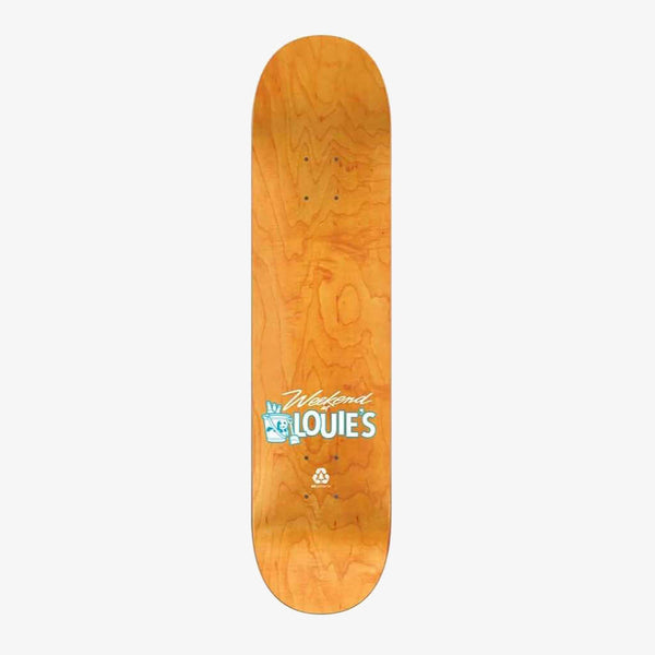 Enjoi Thaynan Costa Weekend At Louies R7 8.5 Deck
