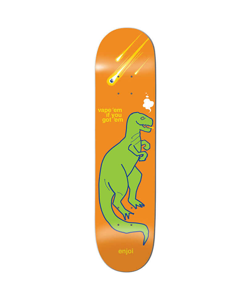 "Enjoi Vapeem R7 8.25"" Deck"