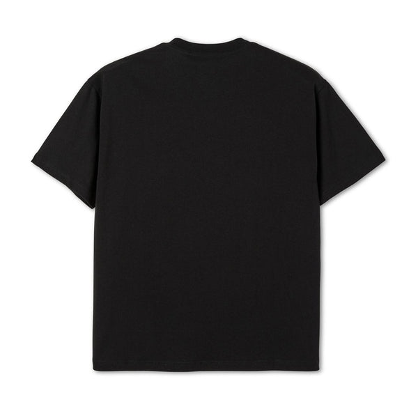 Last Resort AB Eyes Tee Black