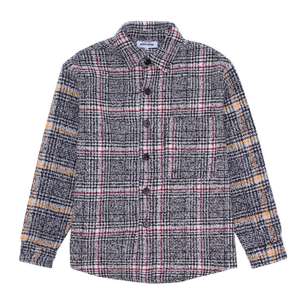 FA Heavy Flannel Over Shirt