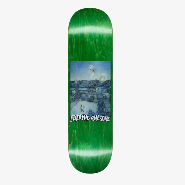 "FA KB Helicopter 2 8.38"" Deck"