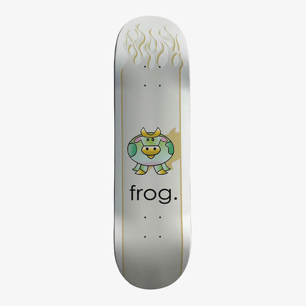 Frog Cow 8.5 Deck