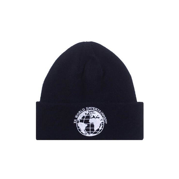 Fa World Entertainment Beanie Black