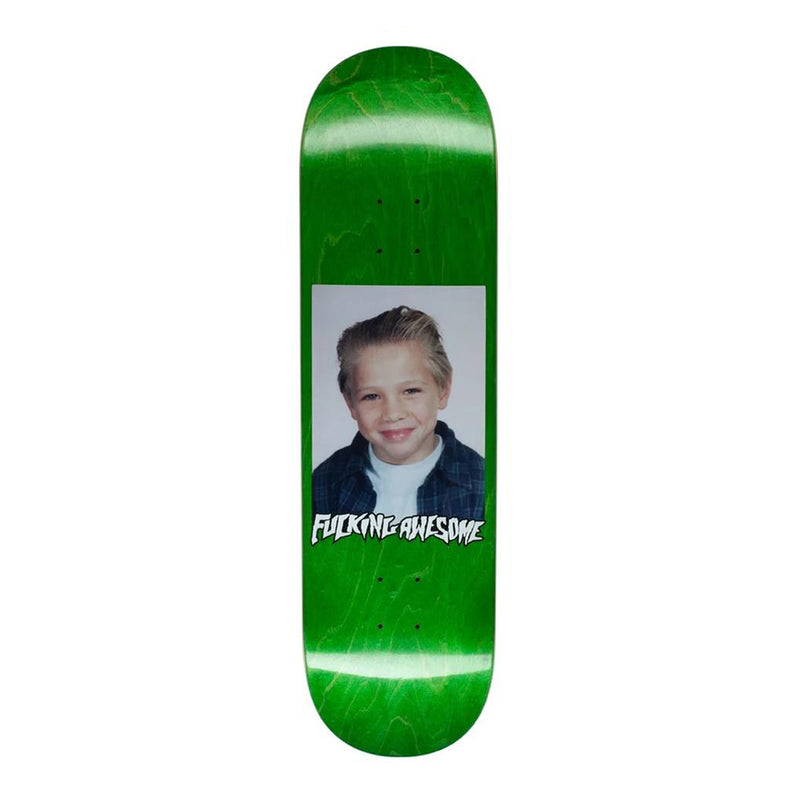 FA, Vincent Class Photo Deck, 8.5, green