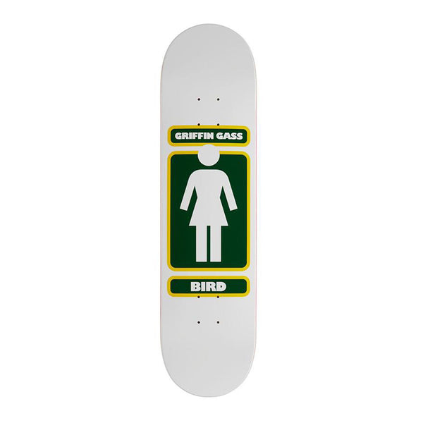 Girl 93 Til Gass 8.0 Deck