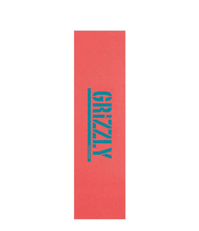 Grizzly Reverse grip tape