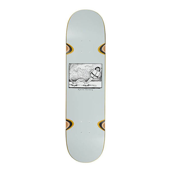 "Polar Halberg Bounce 8.5"" Deck"