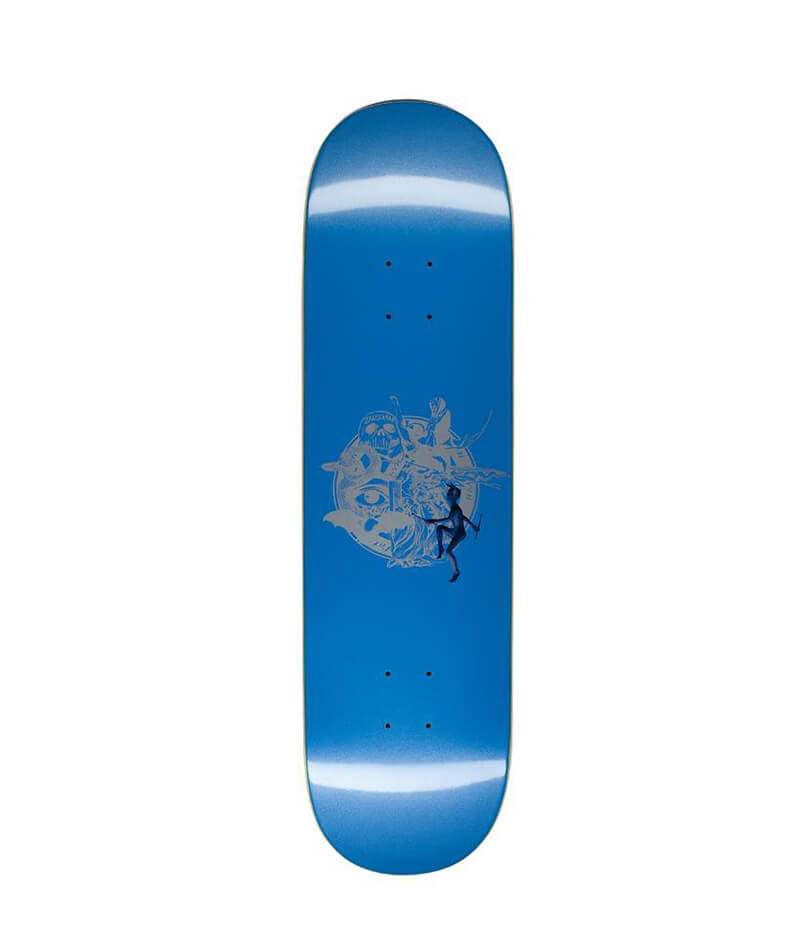 "Hockey Witch Craft 8.0"" Deck"