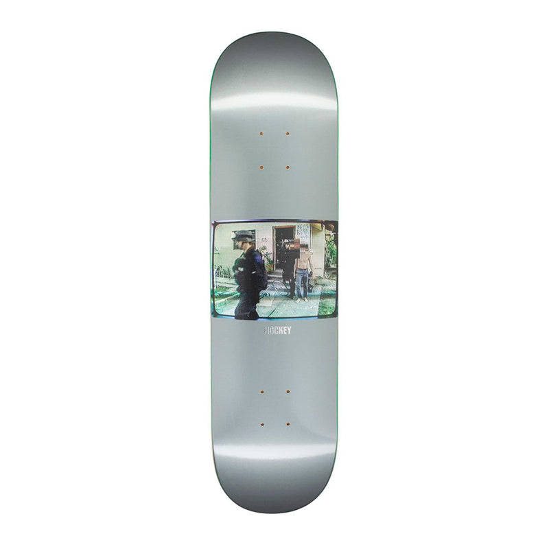 "Hockey Ricks 8.5"" Deck"