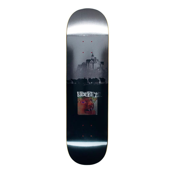 Hockey Some Kind Of Ballad Deck 8.25""