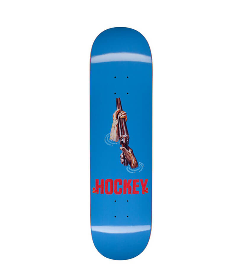 Hockey Skateboards, Shotgun 8.25 Deck