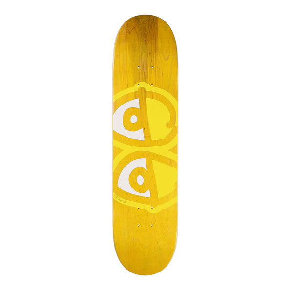 "Krooked Team Eyes Assorted 8.06"" Deck"