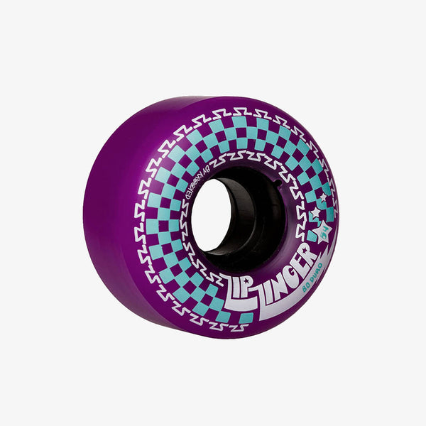 Krooked Zip Zingers Wheels 54mm