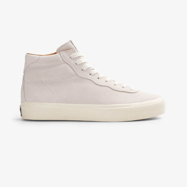 Last Resort AB VM001 Suede Hi White
