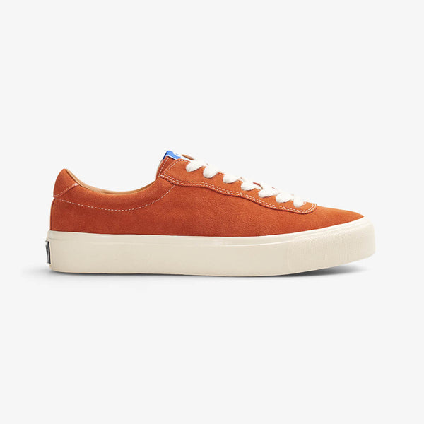 Last Resort AB VM001 Suede Lo Burnt Orange