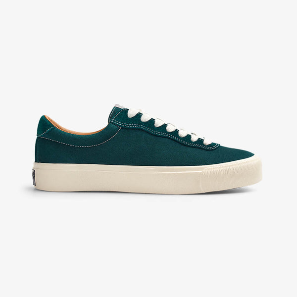 Last Resort AB VM001 Canvas Lo Emerald