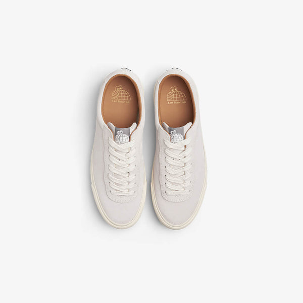 Last Resort AB VM001 Suede Lo White
