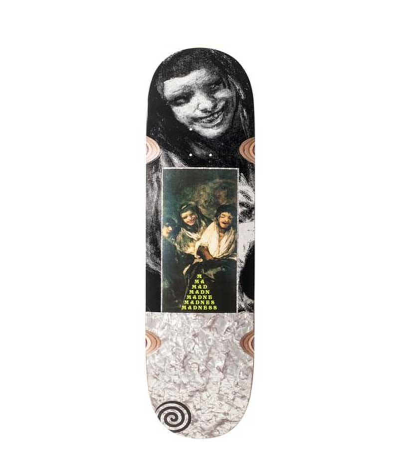 Madness Mujeres 9.0""