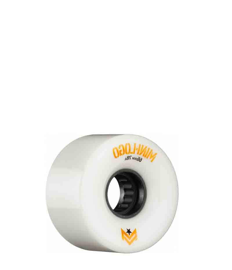 Mini Logo A.W.O.L A-Cut 66mm