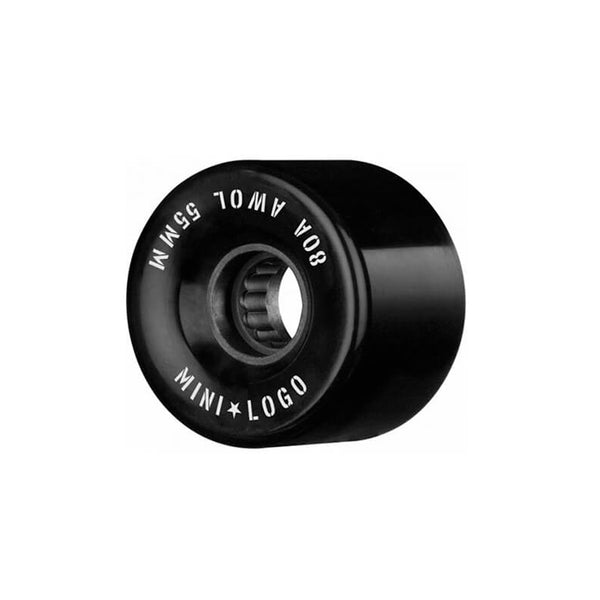 MINI Logo A.W.O.L Black Wheels
