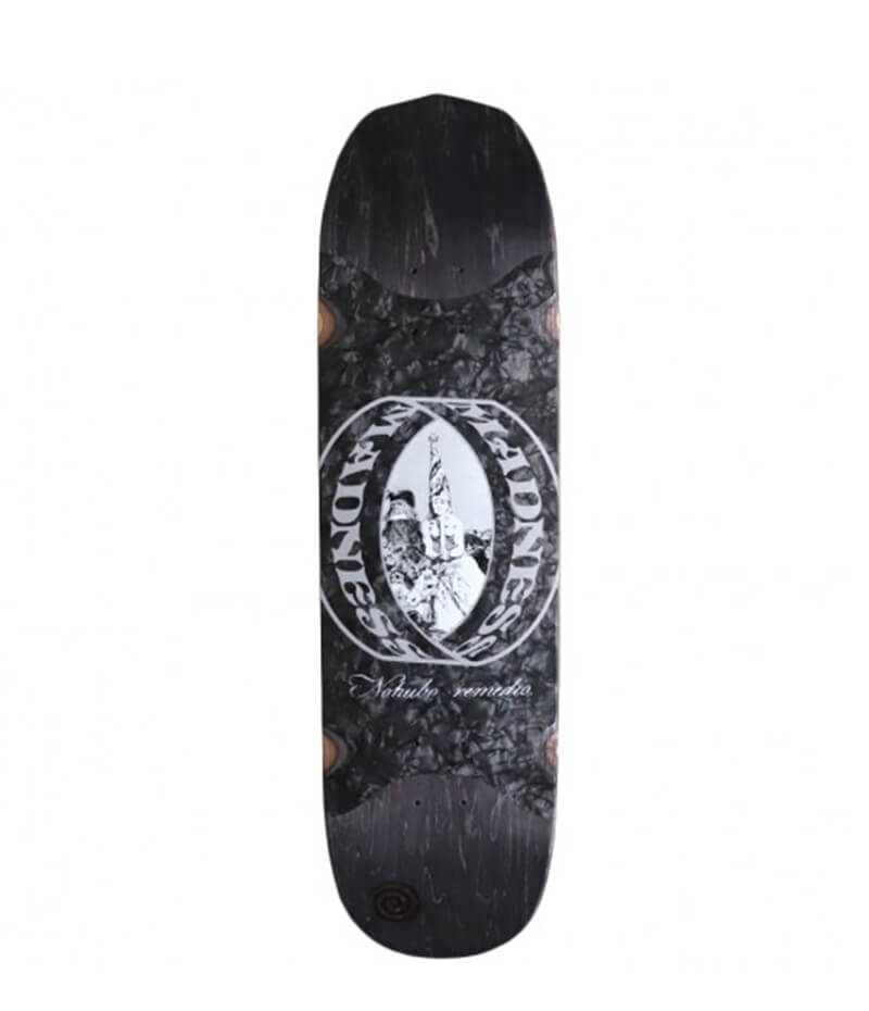 "Madness Nohubo Slick 8.5"" Deck"