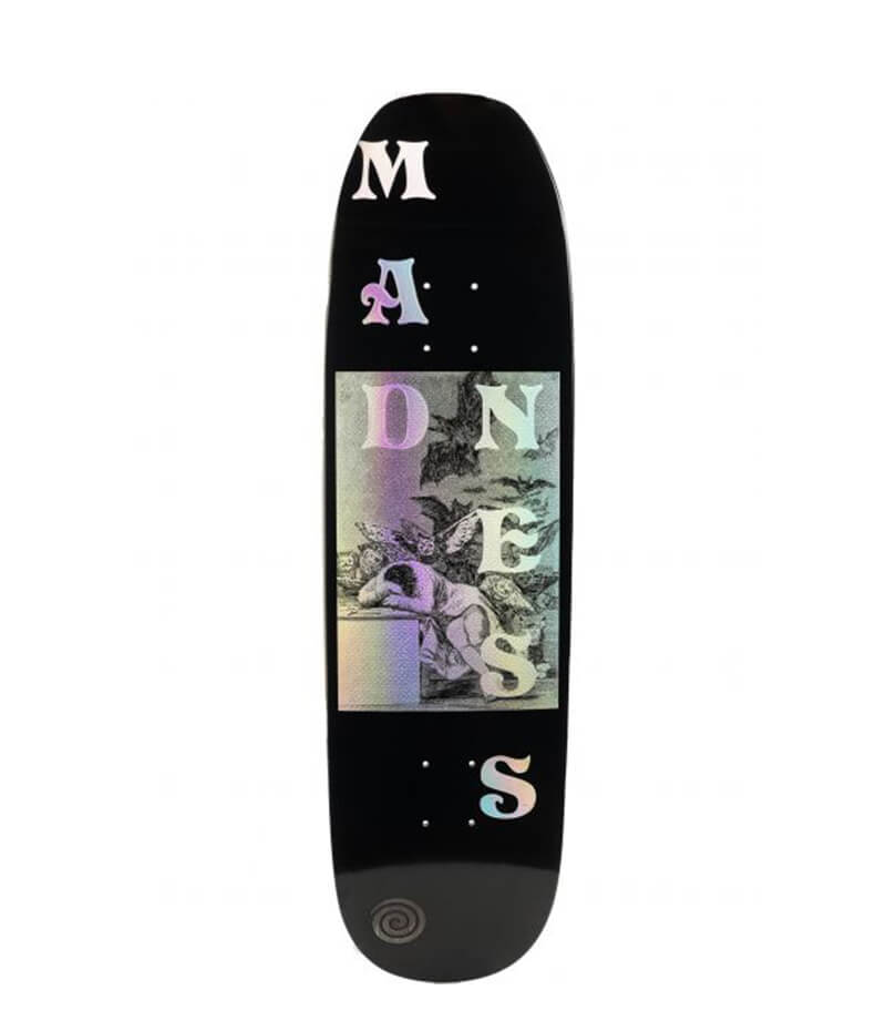 "Madness Dreams R7 8.75"" Deck"
