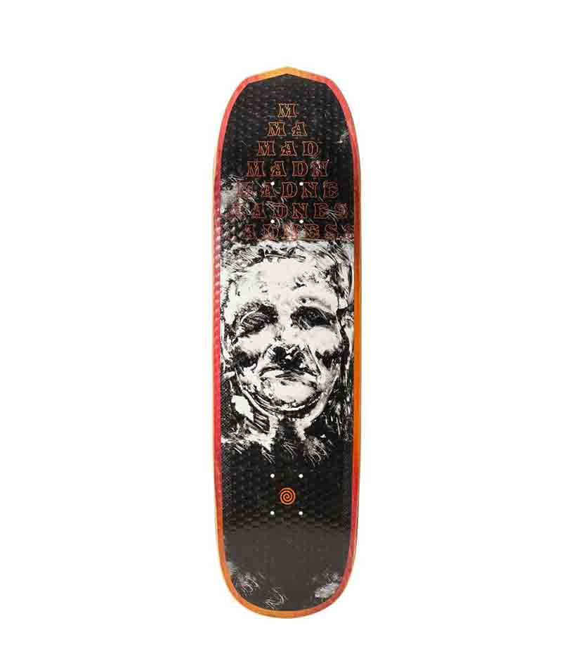 Madness skateboards Mint Psychotic R7