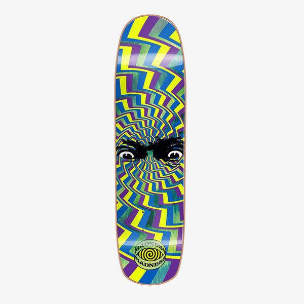 "Madness Spun Out R7 8.375"" Deck"